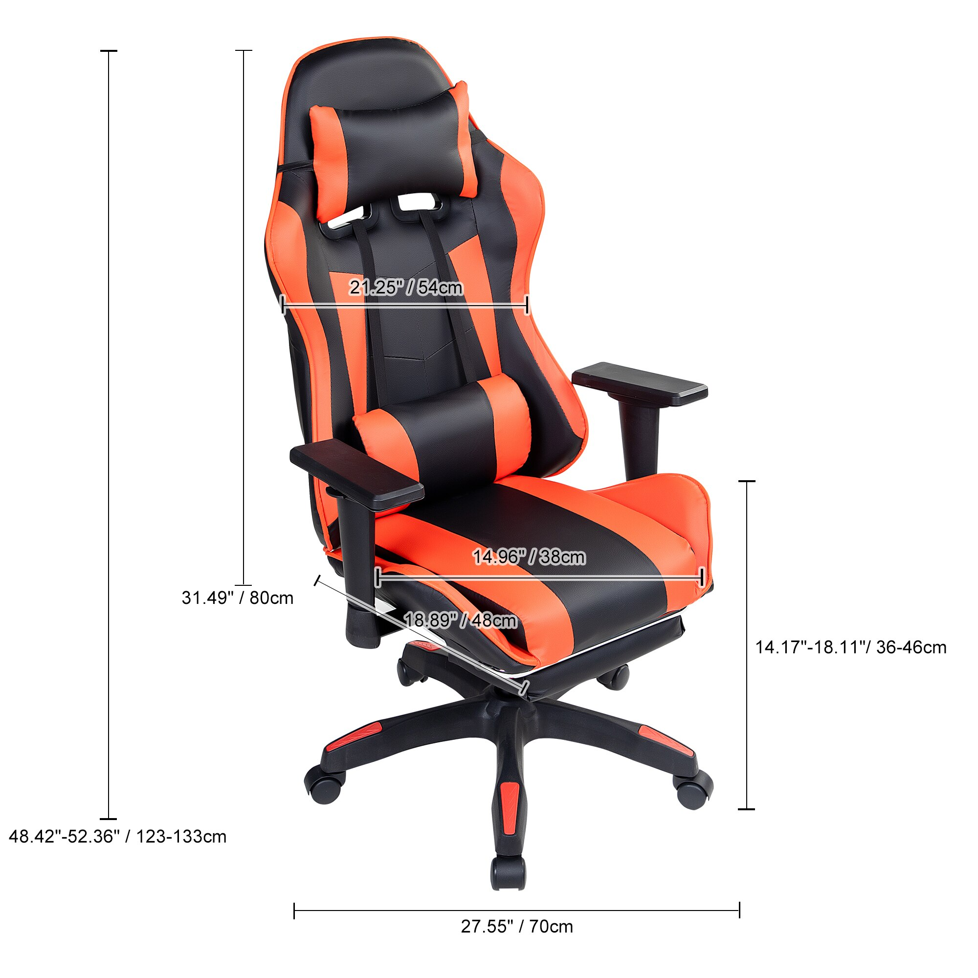 H0a8cd3592f244d34a21224c0a907719es - Computer Gaming Chair Safe And Durable Office Chair Ergonomic Leather Boss Chair Wcg Game Rotating Lift Chair High Back Chair