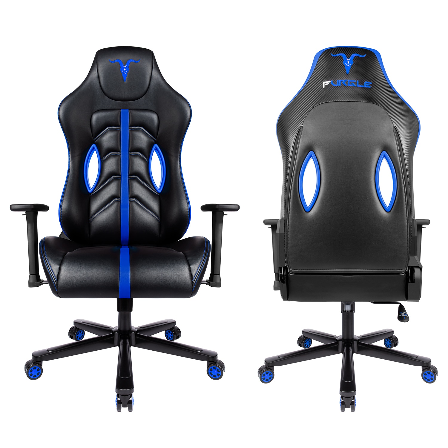 H0f1c78c1f6324694ba3166de1ae577adf - Furgle GPRO Office Chair Memory Foam Gaming Chair Adjustable Tilt Angle 4D Armrest Ergonomic High-Back Leather Computer Chairs