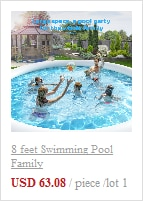 H13b30cbc1aeb47108a38d77eacd5f1ad2 - 244*66cm Swimming Pool 8 feet Family Inflatable,outdoor child summer swimming pool ,Summer Water Backyard Pool Party Supply