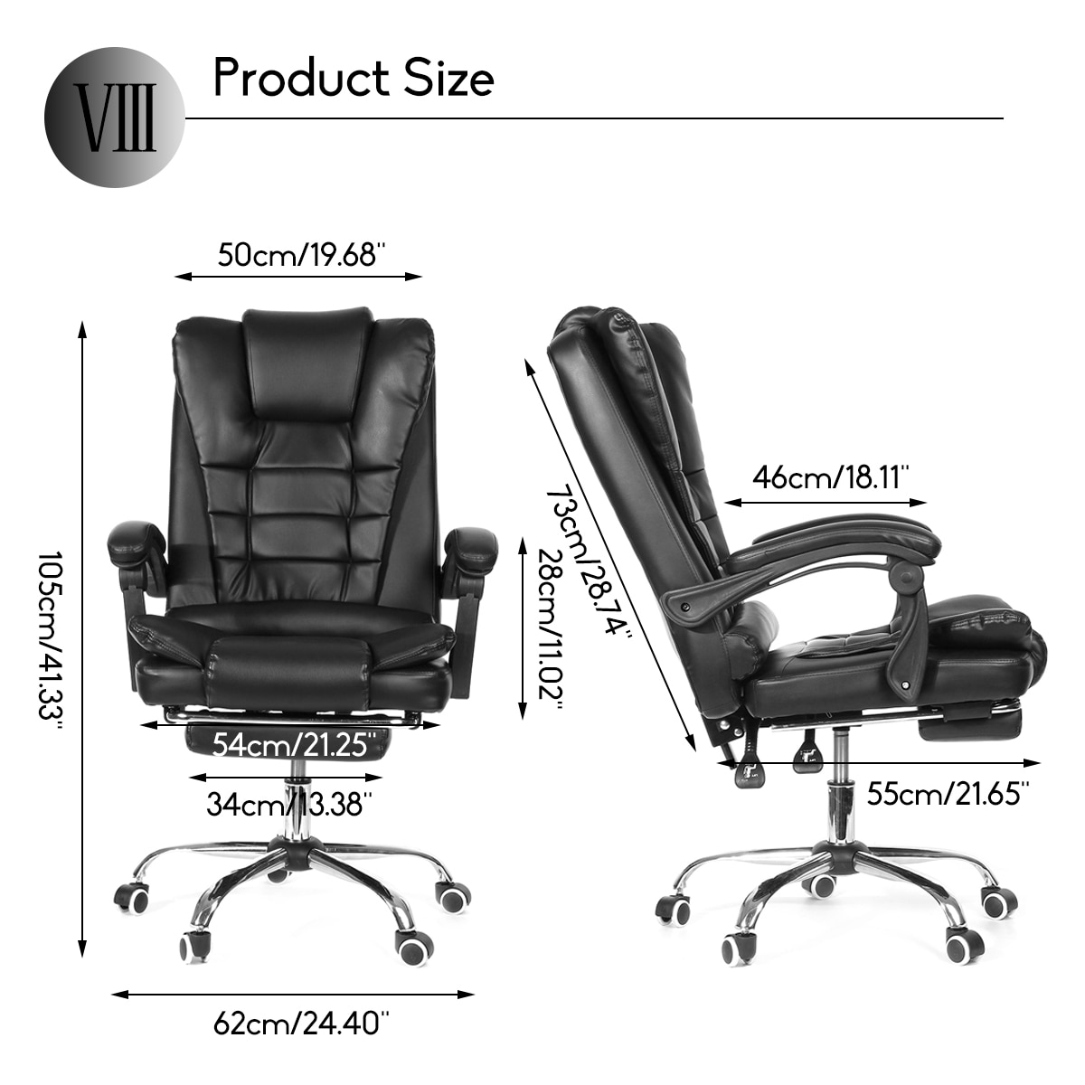 H18279f79b3c14e28a207eaf41b0f376cv - WCG Gaming Chair Computer Armchair Office Chairs Home Swivel Massage Chair Lifting Adjustable Desk Chair Lying Recliner Chair
