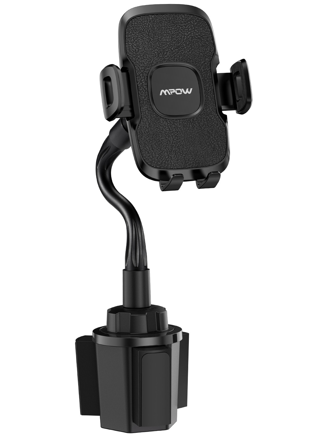 H2b70890293ec499da1a86cb96c375b89R - Mpow CA136 Car Phone Holder 360 Degree Flexible Long Arm and Adjustable Clamp Universal Phone Cradle Mount for For iPhone 12 XS