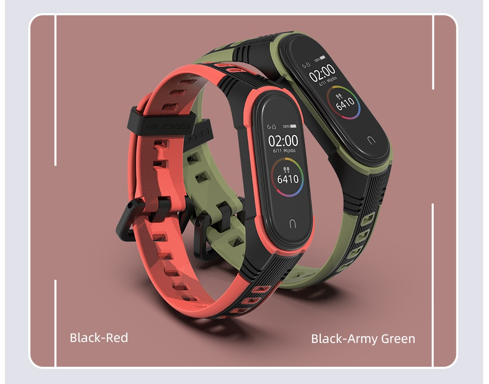 H2bacdf7d33bf4817aa38b1182d060590P - For Xiaomi Mi Band 6 5 Strap Bracelet for Mi Band 4 Strap Silicone Correa Wrist Watch Wristband for Mi Band 3 NFC Global Version