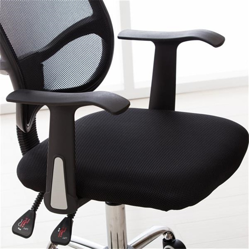 H3ed533d0915940aa8ac4b14b5b75cfe56 - Home Office Chairs Household Armchairs Office Desks Computer Study Chair Leisure Mesh Chair-Reclining Home Office Furniture