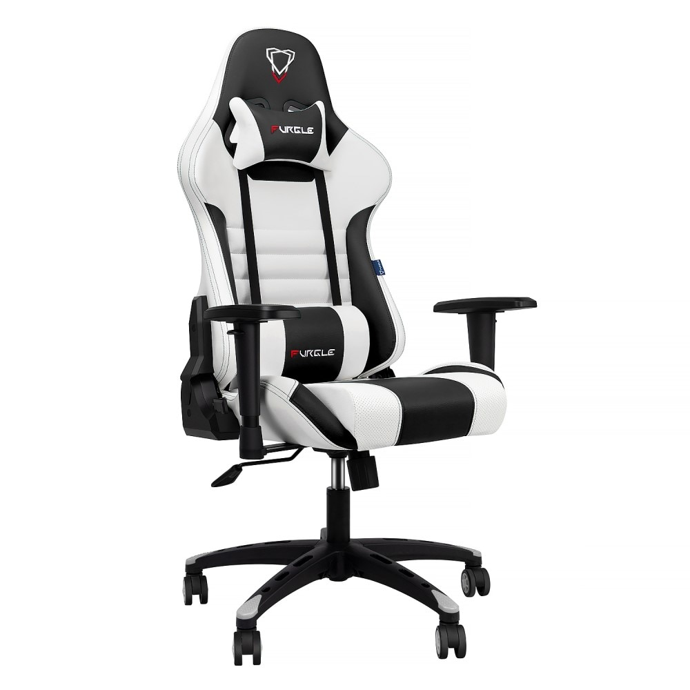 H4efaeb117441450887707c55ef60a1740 - Furgle Gaming Office Chairs 180 Degree Reclining Computer Chair Comfortable Executive Computer Seating Racer Recliner PU Leather