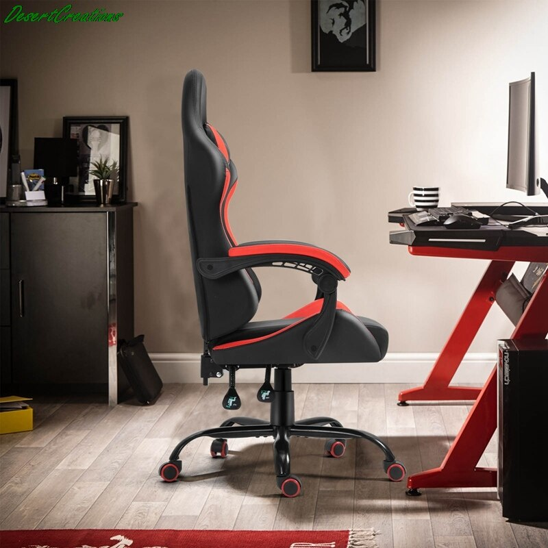 H54f9767c53e94d83adc3220859c958c0k - Free Shipping Professional Computer Chair Rotatable Internet Cafe Racing Chair WCG Gaming Chair Office Chair