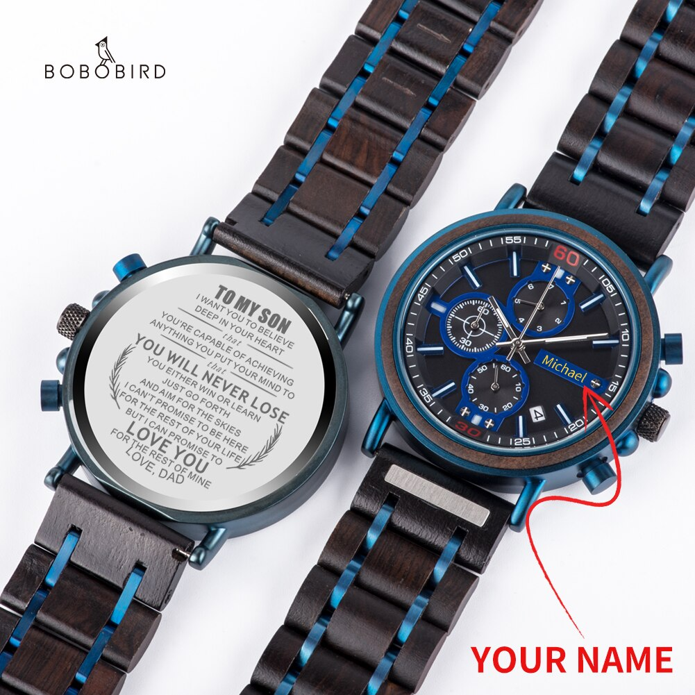 H5e165d53b18b4d26a91c014fb1cc7ba8t - BOBOBIRD Customized Wooden Watch Engrave Your Personalized Logo On The Back Dial With Wood Box Boyfriend Gifts relogio masculino