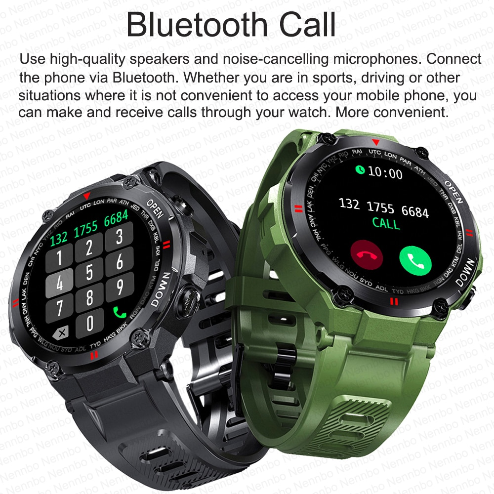 H7ed7801df2304934a99d6d5d3bd4bd50k - 2021 New Smart Watch Men Sport Fitness Bluetooth Call Multifunction Music Control Alarm Clock Reminder Smartwatch For Phone