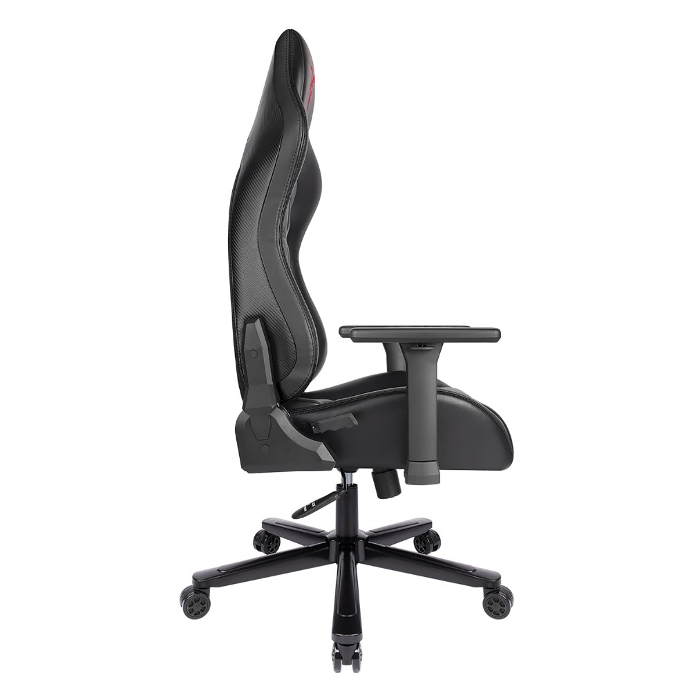 H8ecda7e3c23a40498befce3fd0cba915S - Furgle ACE Series Office Chair 4D Armrest Gaming Chair Larger Seat Wider Back Side Computer Chair Swivel Leather Armchair Home