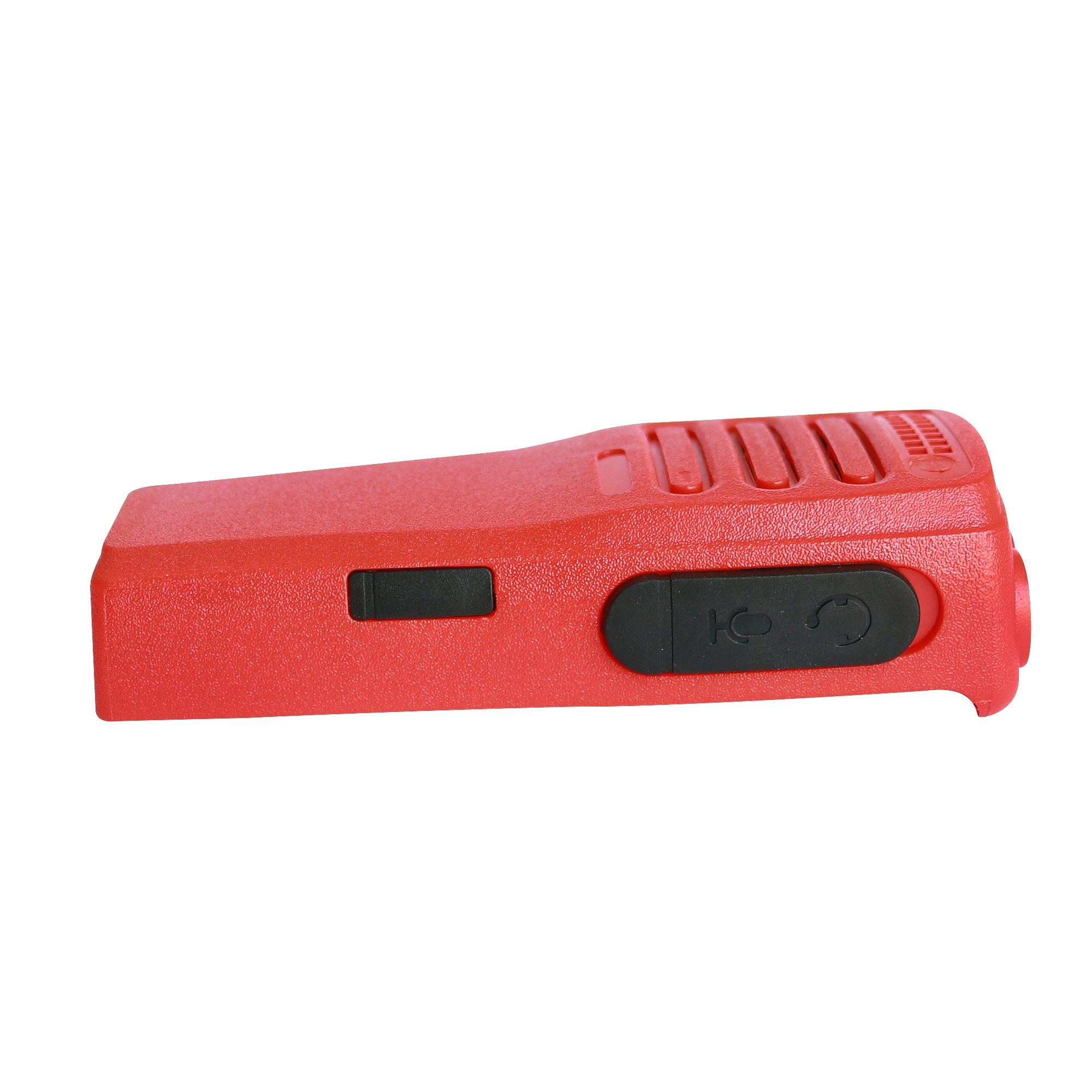 Ha044f6bce40644be869110590675cc9cB - Red Walkie Talkie Replacement Repair Case Housing Cover for Motorola CP200D DEP450 Portable Two Way Radio