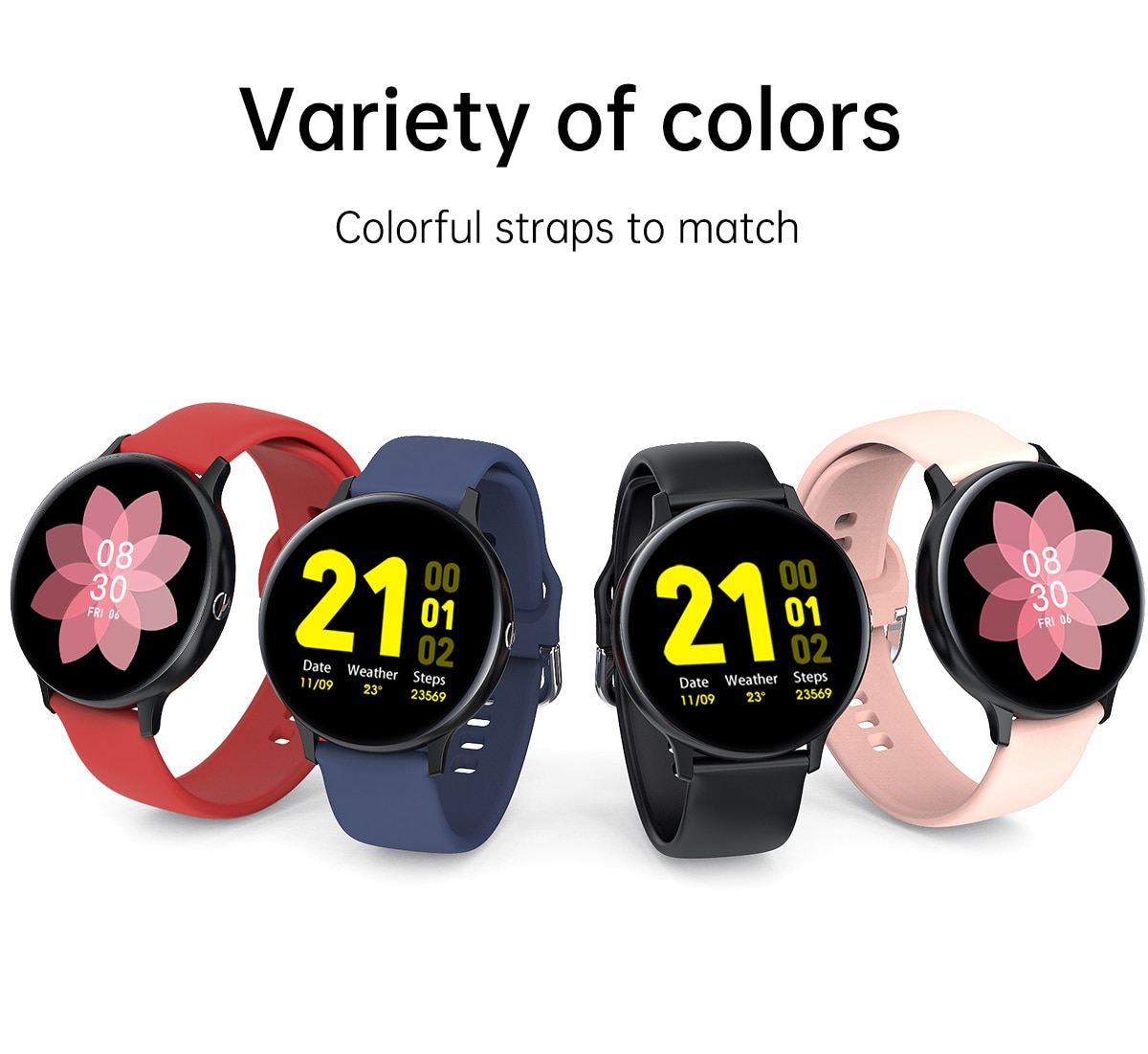 Hae7880d85b6b4b12ab160f3576266b4bc - LIGE 2021 Bluetooth Answer Call Smart Watch Men Full Touch Dial Call Fitness Tracker IP67 Waterproof 4G ROM Smartwatch for women