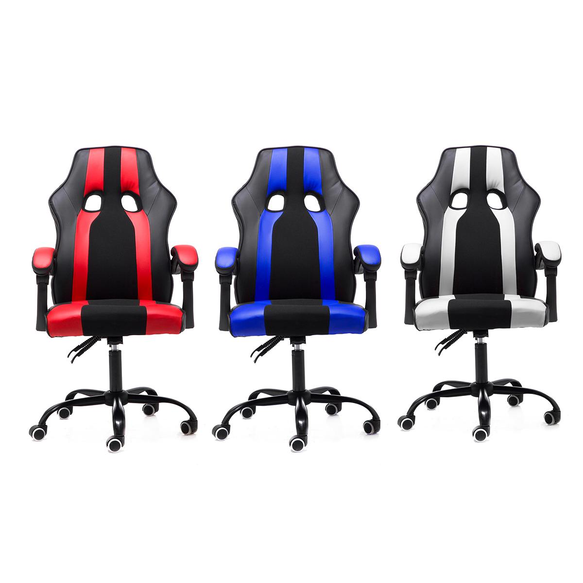 Haf9eea3cf2614afd914edcd87bea1325U - WCG Gaming Chair Computer Armchair Office Chairs Home Swivel Massage Chair Lifting Adjustable Desk Chair Lying Recliner Chair