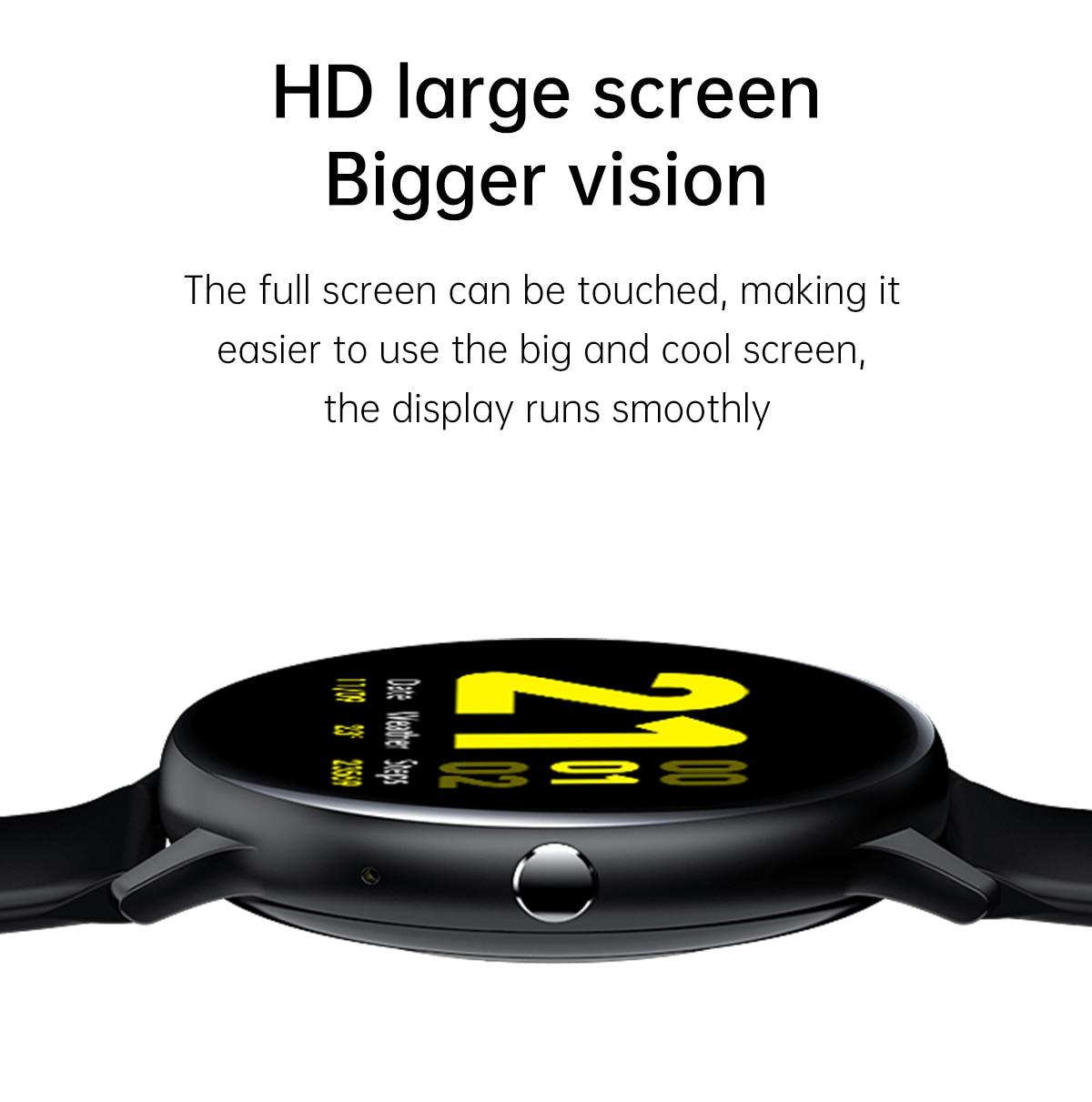 Hc16bd1ecab394ce8a3804c2f06a2299ep - LIGE 2021 Bluetooth Answer Call Smart Watch Men Full Touch Dial Call Fitness Tracker IP67 Waterproof 4G ROM Smartwatch for women