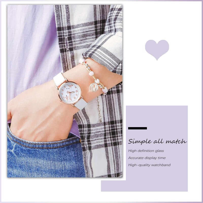Hc3ae3642597c4cb0a949c05aa8fc3e7eK - 2021 New Watch Women Fashion Casual Leather Belt Watches Simple Ladies' Small Dial Quartz Clock Dress Female Watch Reloj mujer