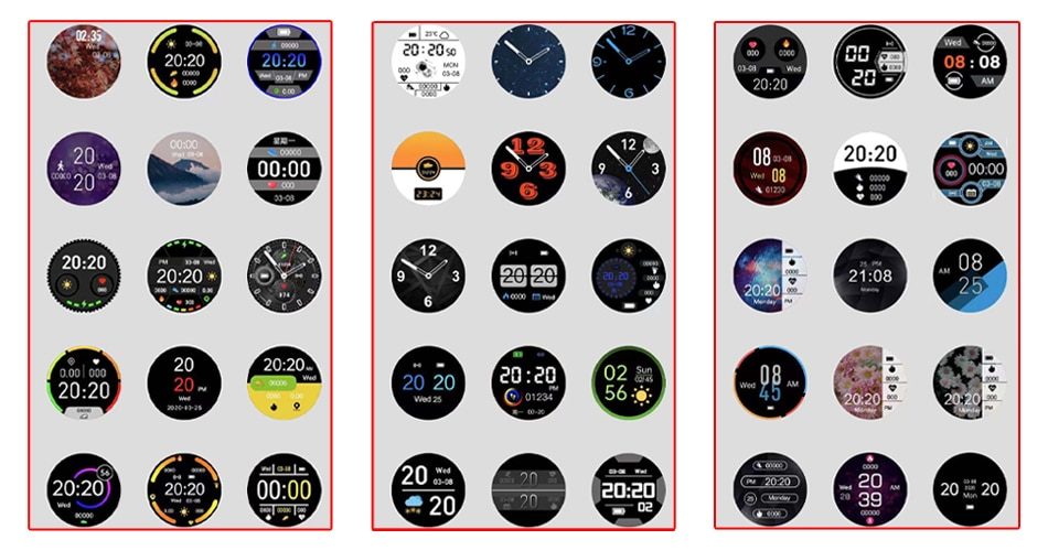 Hc55d2941f96744e9aba87a61cab2e5fa7 - LIGE 2021 New Smart Watch Men Full Touch Screen Sport Fitness Watch IP67 Waterproof Bluetooth For Android ios smartwatch Men box