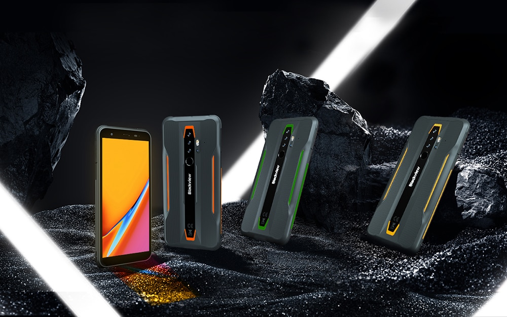 Hd5f57b709ce8417189e4b945e42f4f86e - BLACKVIEW BV6300 Pro Helio P70 6GB 128GB Smartphone 4380mAh Android 10 Mobile Phone Quad Camere NFC IP68 Waterproof Rugged Phone