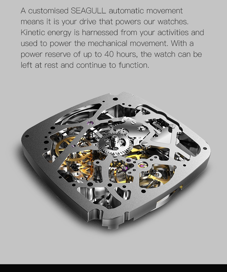 Hf034efd9236b488dab6a67a1546f0b14e - CIGA DESIGN Automatic Mechanical Watch Men Stainless Steel Case Wristwatch Waterproof Skeleton Clock Chinese Style CIGA Watches