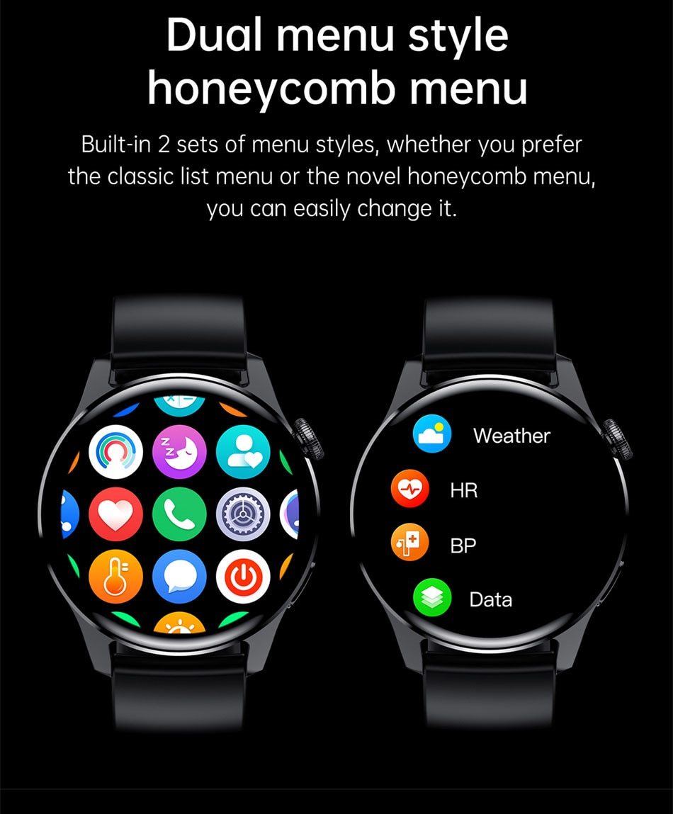 Hf71c2660acf7442897ffacdea2e0e8c3o - LIGE New Bluetooth Call Smart watch Men Full touch Screen Sports fitness watch Bluetooth is Suitable For Android ios Smart watch