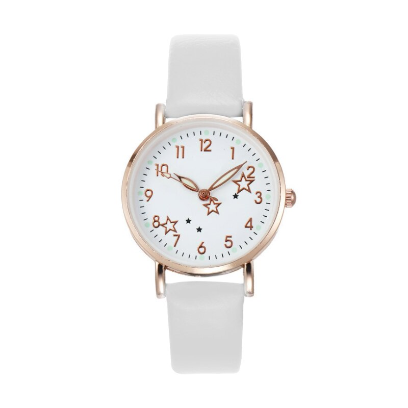 Hff20abbb017b46468af3b3b49a30a9c7x - 2021 New Watch Women Fashion Casual Leather Belt Watches Simple Ladies' Small Dial Quartz Clock Dress Female Watch Reloj mujer