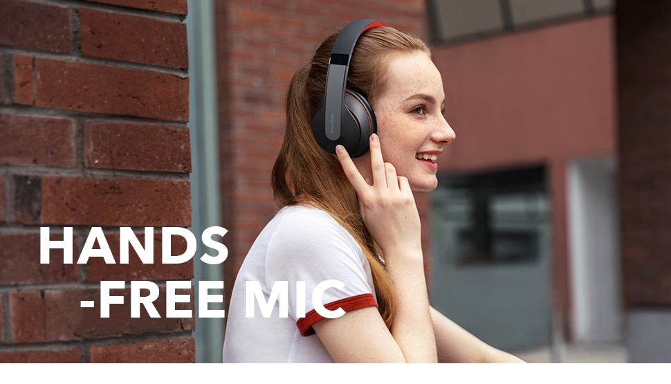 H0a745ddb6a424b4d873bcac8a28178a92 - Anker Soundcore Life Q10 Wireless Bluetooth Headphones, Over Ear and Foldable, Hi-Res Certified Sound, 60-Hour Playtime