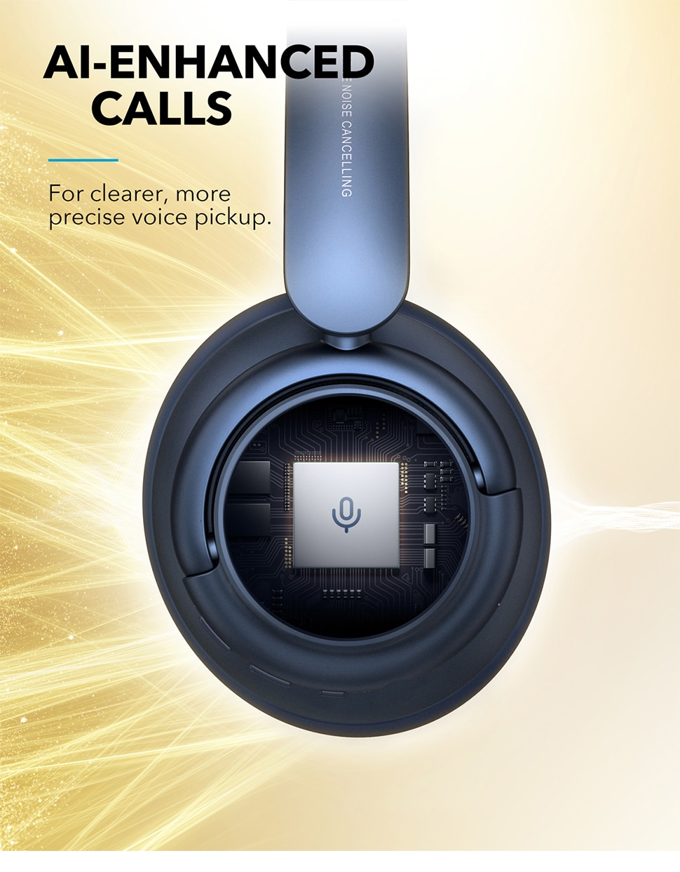 H293b6e76b15f44eead1ea956ea7b13b5K - Soundcore by Anker Life Q35 Multi Mode Active Noise Cancelling Headphones,40H Playtime, Comfortable Fit, Clear Calls