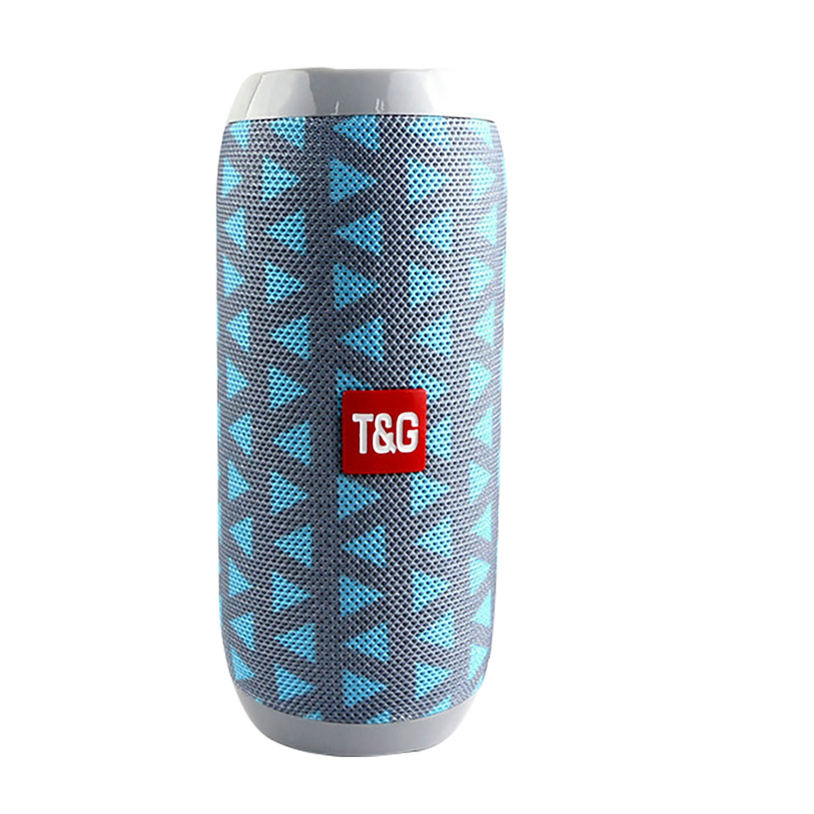 H473d74bb24804204a7f2af551ad5e184x - Portable Bluetooth Speaker Wireless Bass Column Waterproof Outdoor USB Speakers Support AUX TF Subwoofer Loudspeaker