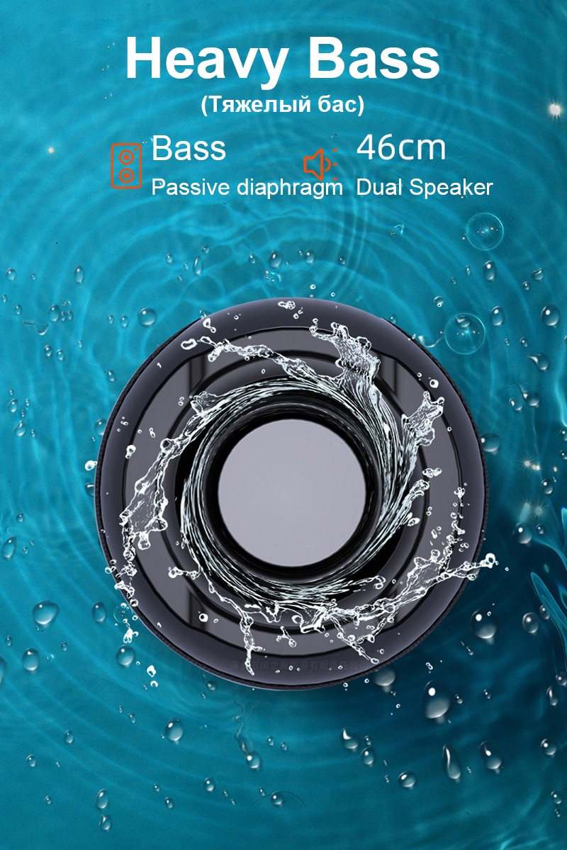 H4d04cc2919904ef3ac75ca189d278048L - Portable Bluetooth Speaker Wireless Bass Subwoofer Waterproof Outdoor Speakers Boombox AUX TF USB Stereo Loudspeaker Music Box