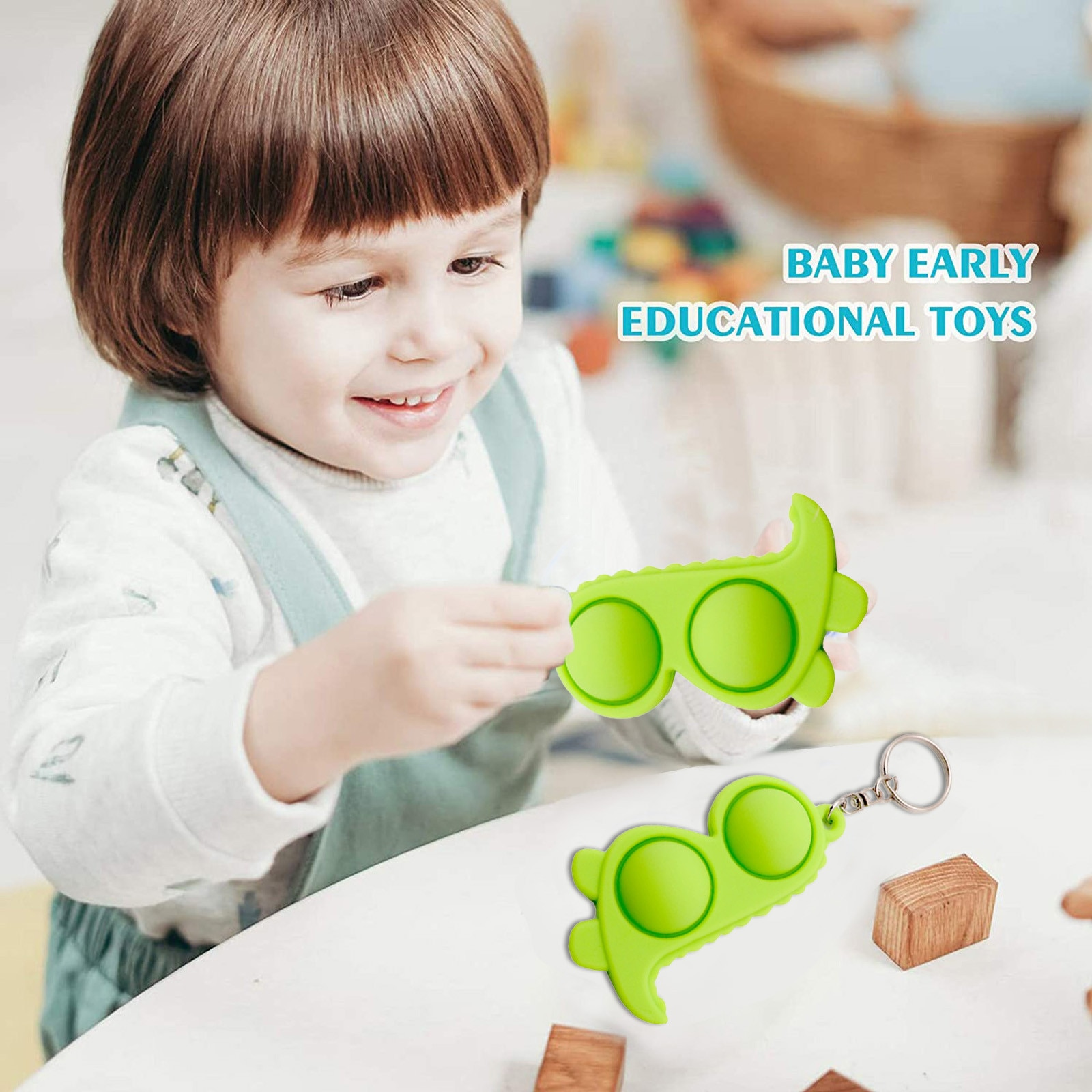 H4f207ad484284212bf948e0b9cf8326bW - #AA Simple Dimple Fidget Toys Adult Children Antistress Hand Toys Pressure Reliever Board Controller Reliver Stress Toys
