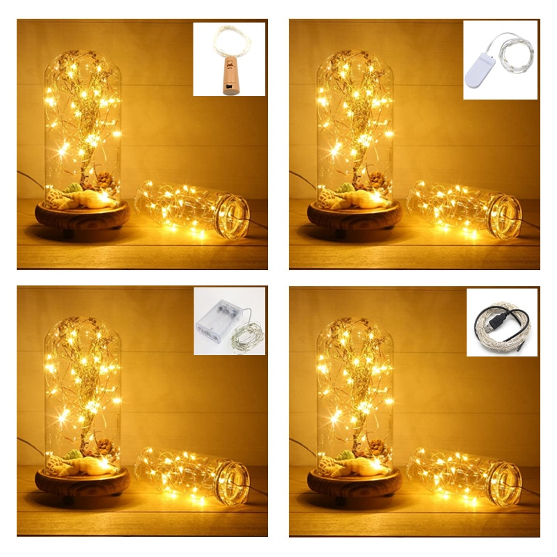 H5a069aa307854b06b02ef95cff938c87o - Led String Lights 3AA Battery Box Copper Wire Lights Christmas Decoration Dormitory Bedroom String Lights Christmas Decorations