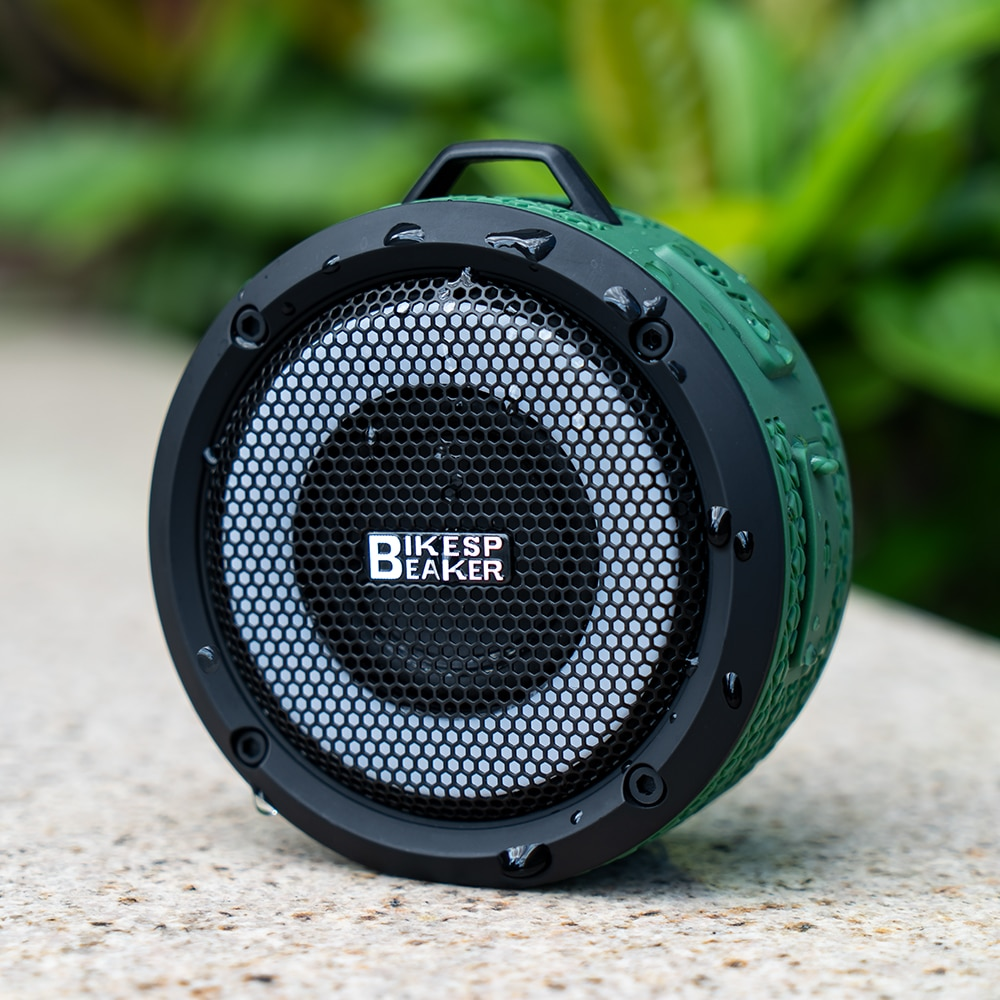 H70a36f0a08a6464293236ab8f5082627k - Camason wireless Bluetooth speaker subwoofer outdoor portable Waterproof boombox stereo Sound box quality with mic