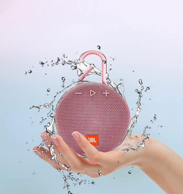 H80338c797bf641a2890867a4d632032fx - JBL Clip 3 Mini Portable Wireless IPX7 Waterproof Clip3 Bluetooth Speaker Subwoofer Suitable For Outdoor Travel Indoor Parties