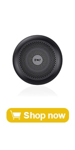 H8178e388897a4a9ca06eca1287e85a70R - EWA Bluetooth Speaker IP67 Waterproof Mini Wireless Portable Speakers A106Pro Column with Case Bass Radiator for Outdoors Home