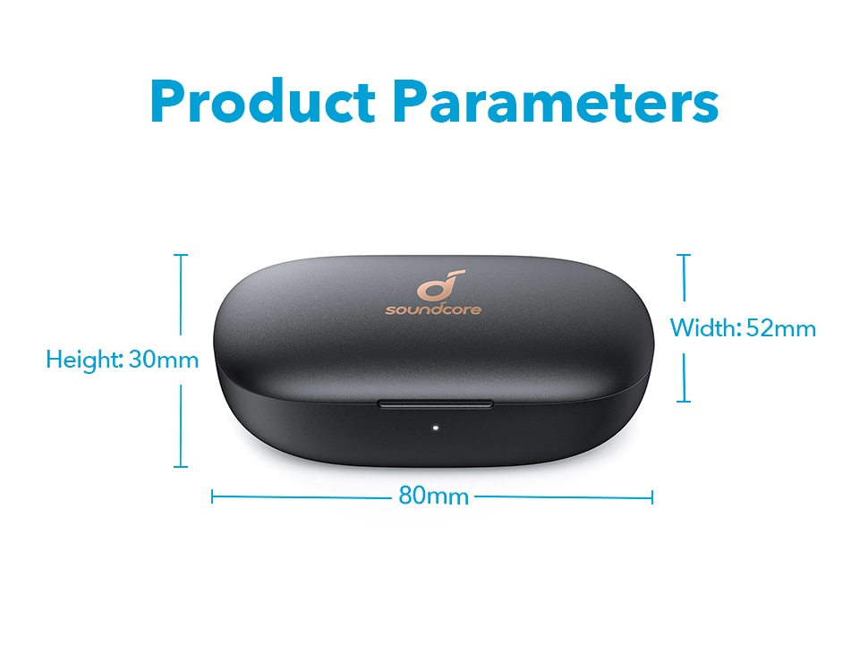 H86aef676fe65447e846b42660a2e7edeo - Anker Soundcore Life P2 TWS True Wireless Earphones with 4 Microphones, CVC 8.0 Noise Reduction, 40H Playtime, IPX7 Waterproof