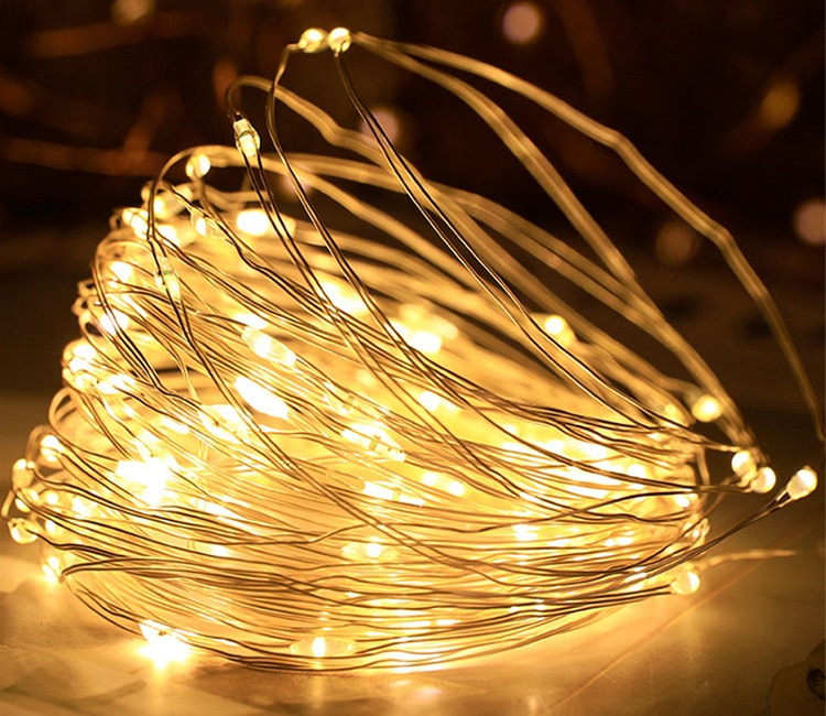 H8ea62e447d7a41e981f89f99102a4d5fM - Led String Lights 3AA Battery Box Copper Wire Lights Christmas Decoration Dormitory Bedroom String Lights Christmas Decorations