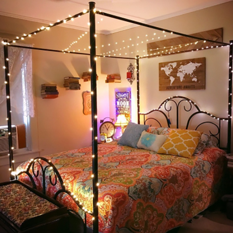 H938c58f0f9bc42e3bfe78d38e9fa1a6bY - Led String Lights 3AA Battery Box Copper Wire Lights Christmas Decoration Dormitory Bedroom String Lights Christmas Decorations