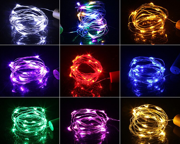 Habaef667ce4b45a480c758209d940bcdK - Led String Lights 3AA Battery Box Copper Wire Lights Christmas Decoration Dormitory Bedroom String Lights Christmas Decorations