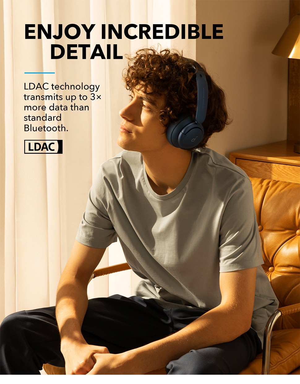 Hd2ac711c088e41b9a30a88327159e8a8r - Soundcore by Anker Life Q35 Multi Mode Active Noise Cancelling Headphones,40H Playtime, Comfortable Fit, Clear Calls