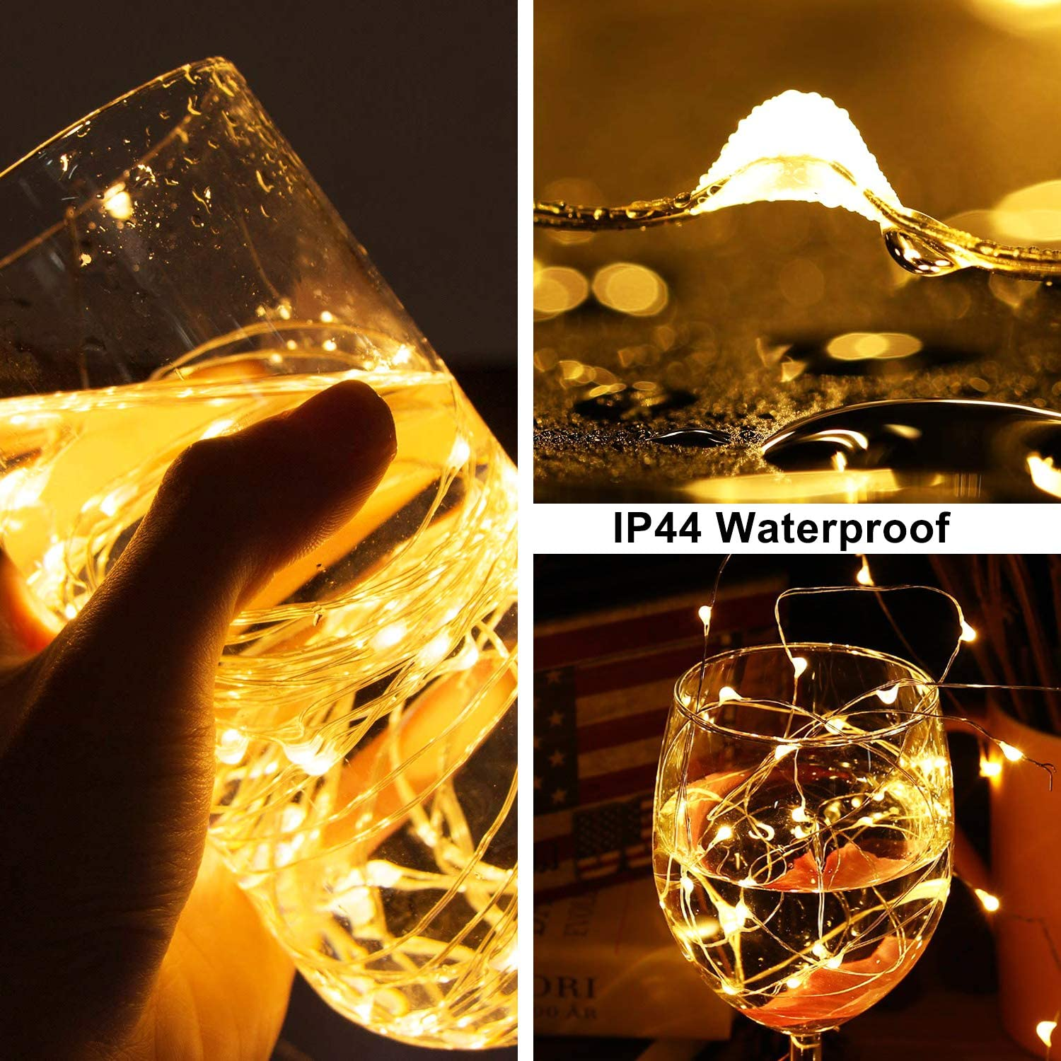 Hd4285e6a08f74741a285aaef23e499baJ - Led Fairy Lights Copper Wire String 1/2/5/10M Holiday Outdoor Lamp Garland Luces For Christmas Tree Wedding Party Decoration