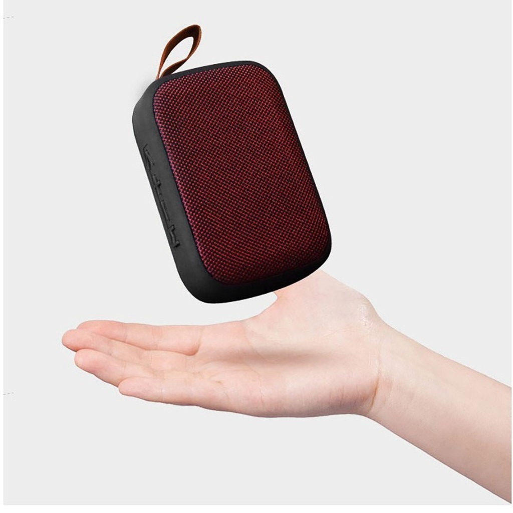 Hd5e98ea1faa04ee3a49430a8a8730331U - Wireless Mini Speaker Portable Wireless Bluetooth Stereo Tf Card Fm Speaker For Smartphone Tablet Mp3 Player Subwoofer In Stock