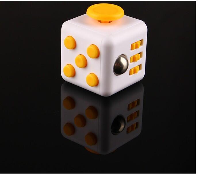 Hd8b7a91539bf4dc591e2d533821863bdn - Squeeze Stress Reliever Gifts Cube Relieves Anxiety and Stress Juguet For Adults Children cube Desk Spin Fidget Toys