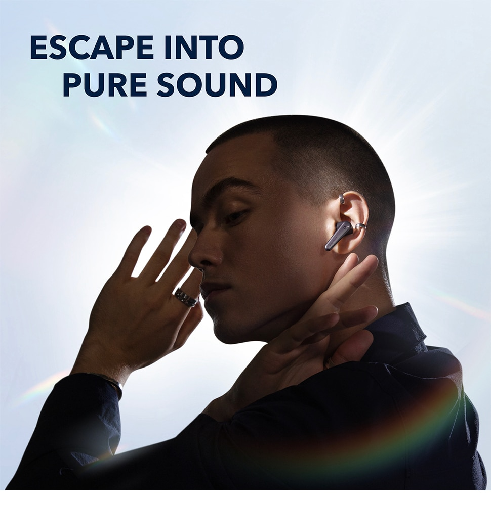 He8ead70c5d774993aa641a6fa419e255d - Anker Soundcore Liberty Air 2 Pro True Wireless Earbuds, Targeted Active Noise Cancelling, PureNote Technology, 6 Mics for Calls