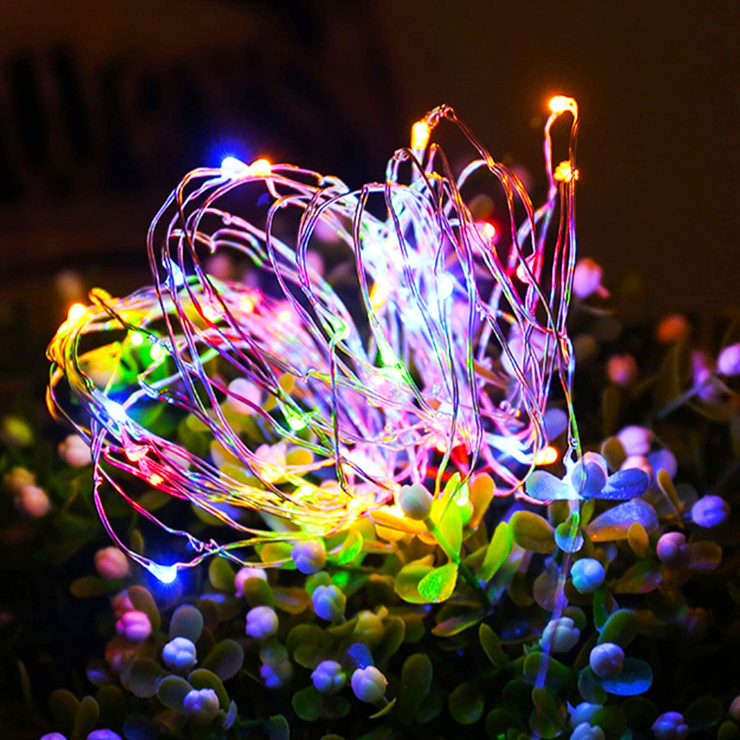 Hec779a55551c432d84beadf5da816202f - Led Outdoor Solar String Lights Fairy Holiday Christmas For Christmas, Lawn, Garden, Wedding, Party and Holiday(1/2Pack)