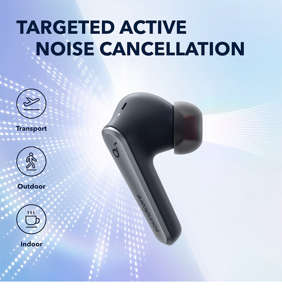 Hf33a9be3e93c47adb158d6f51cf2dfdaE - Anker Soundcore Liberty Air 2 Pro True Wireless Earbuds, Targeted Active Noise Cancelling, PureNote Technology, 6 Mics for Calls