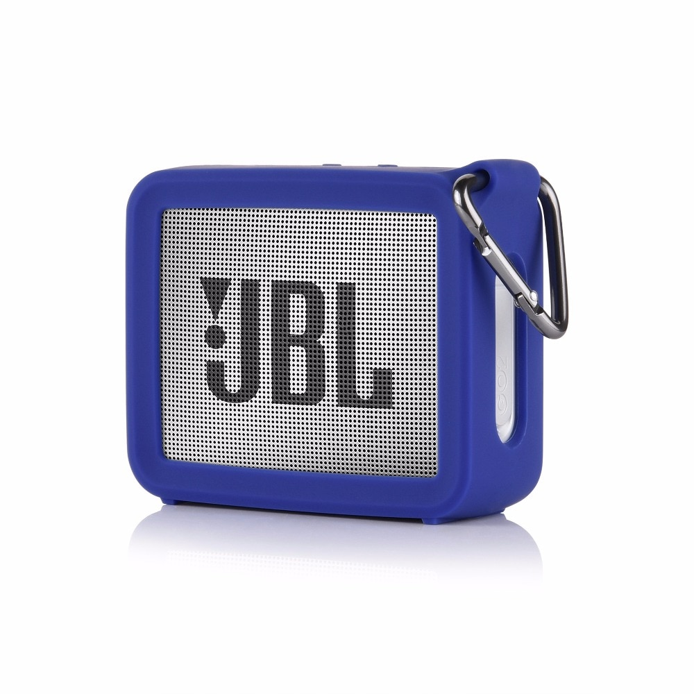 Hf6bf167a8c53420098589dce4c6830c26 - New Portable Silicone Case Protective Travel Case Soft Silica Gel Storage Pouch Audio Case for JBLGO2 GO2 Bluetooth Speakers