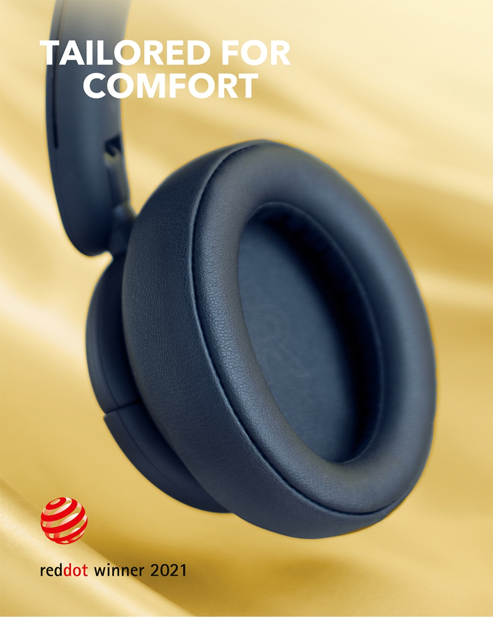 Hfdaf4154b10e4acbacd5ea7ed156192eN - Soundcore by Anker Life Q35 Multi Mode Active Noise Cancelling Headphones,40H Playtime, Comfortable Fit, Clear Calls