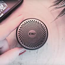 aee7fdb0 3d4c 4437 a119 fb2d8394c8fe. CR00500500 PT0 SX220   - EWA Bluetooth Speaker IP67 Waterproof Mini Wireless Portable Speakers A106Pro Column with Case Bass Radiator for Outdoors Home